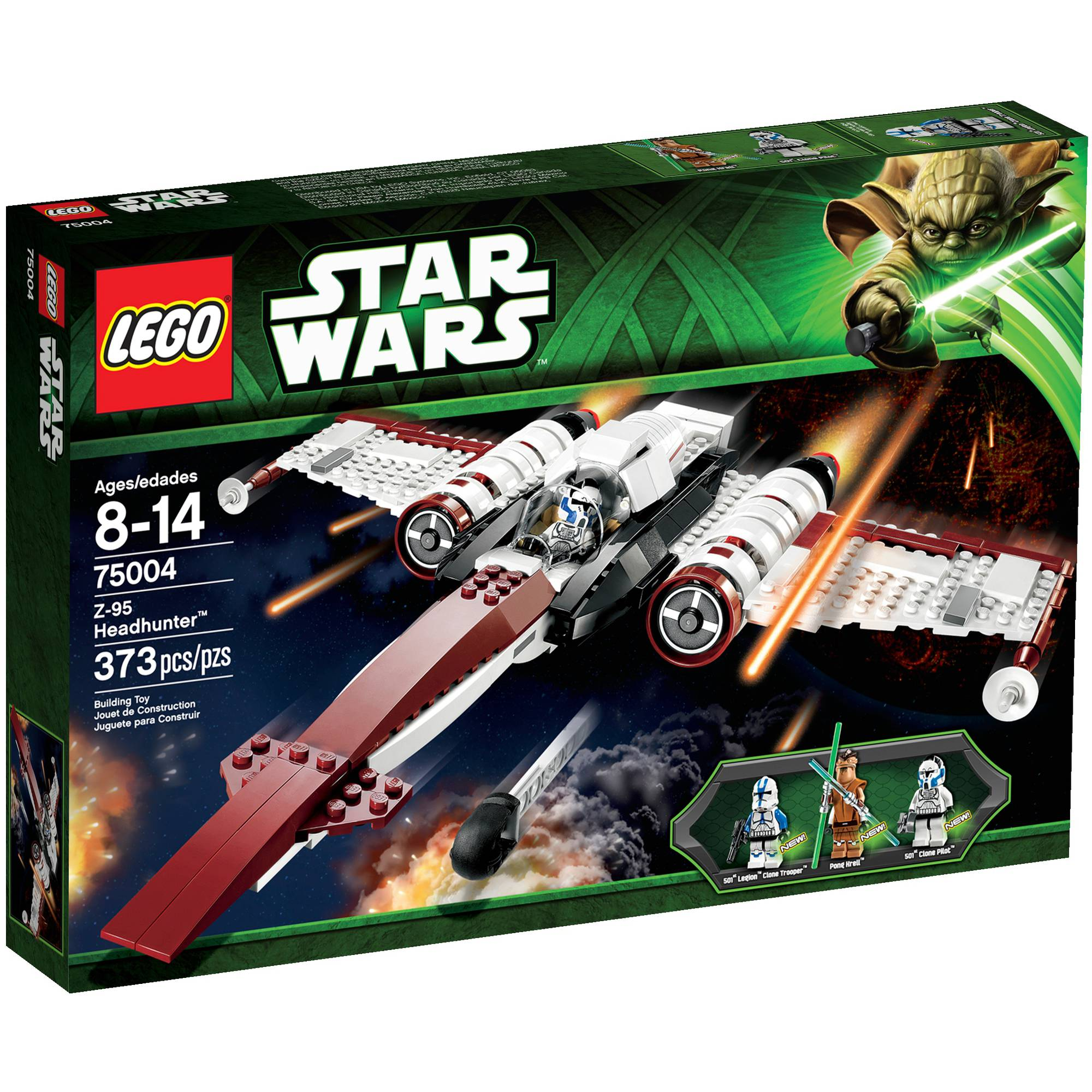 LEGO Star Wars Z-95 Headhunter Play Set