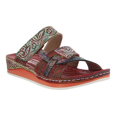 Caiman Leather (Women's L'Artiste by Spring Step Caiman)