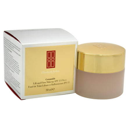 Ceramide Lift and Firm Makeup SPF 15 - # 07 Cameo by Elizabeth Arden for Women - 1 oz Foundation