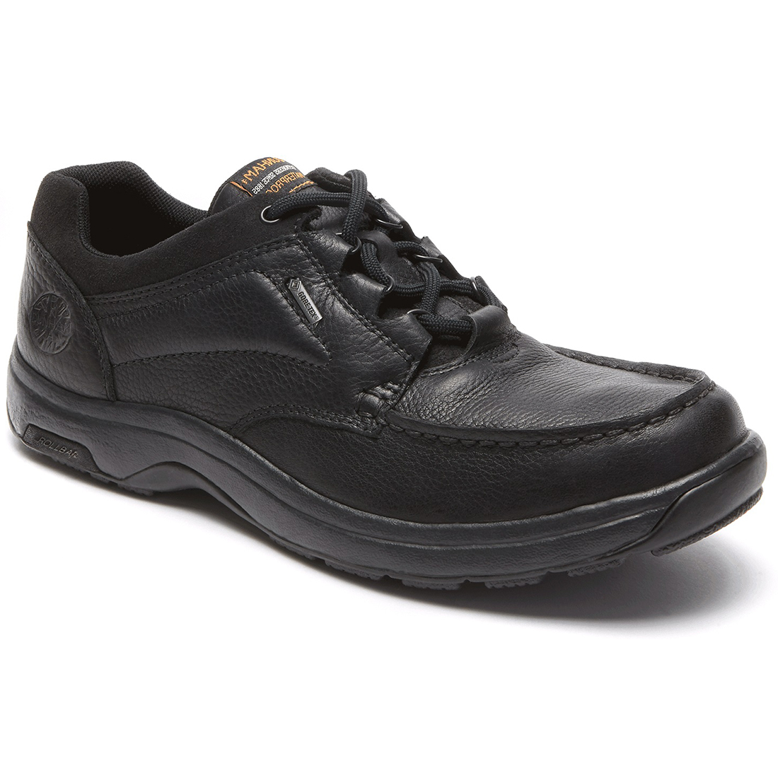 Dunham Mens Exeter Low Lace Up by Dunham