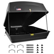 Best Roof Boxes - Apex Roof Cargo Box Storage Carrier 57 x Review