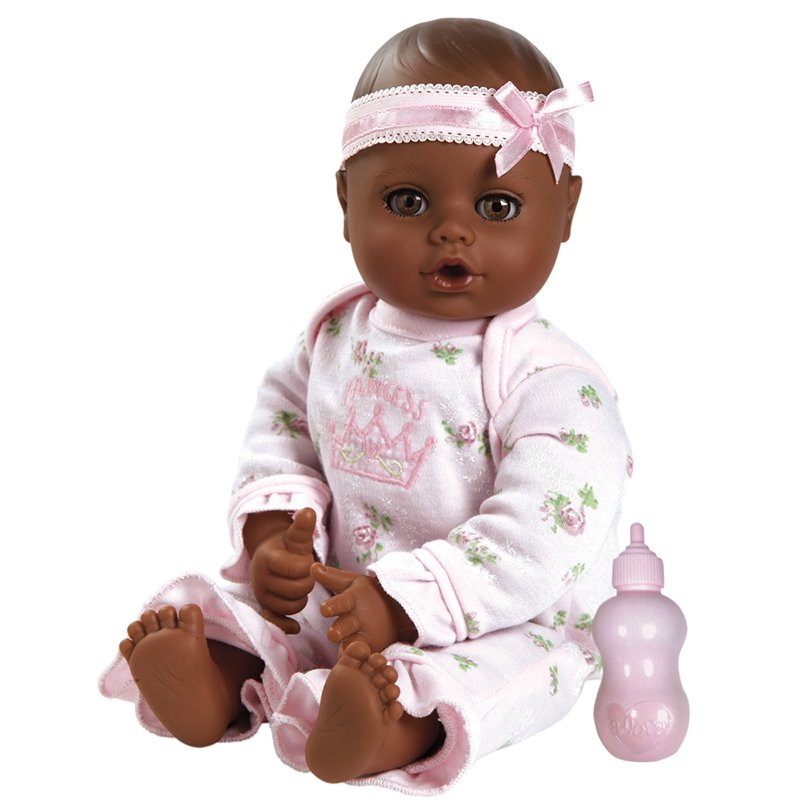 Adora Playtime Little Princess 13 in. Doll - DK