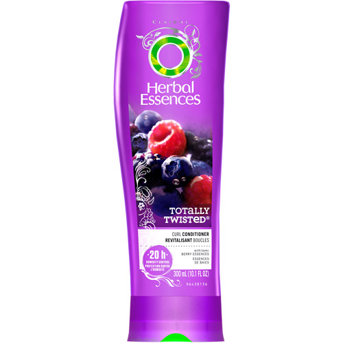 Herbal Essences Totally Twisted Conditioner, 10.17 Oz