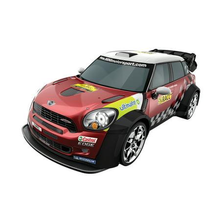 1:14 Scale - Racing Series - MINI Cooper Countryman JCW WRC