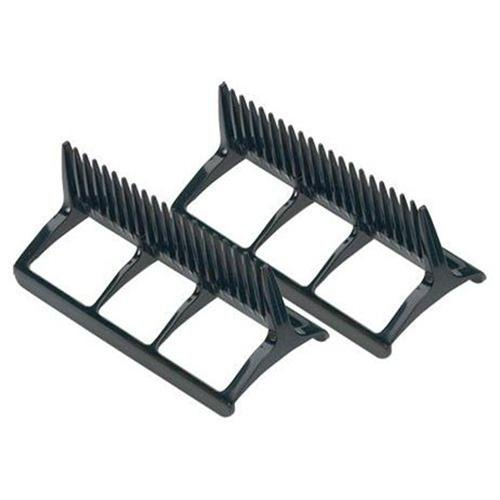 Belson Products GH2243 9367-2pc Combs-9224 & Gh2242