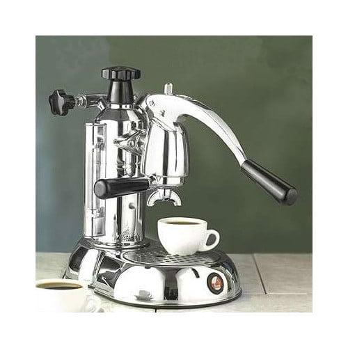 La Pavoni Stradavari Espresso Machine