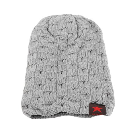 c97128e0 Yosoo Winter Autumn Warm Men Knit Beanie Hats Reversible Women Snow Cap  Unisex 100% Brand ...