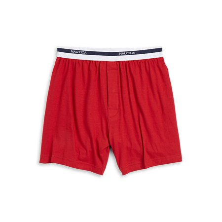 Loose Knit Boxer ()