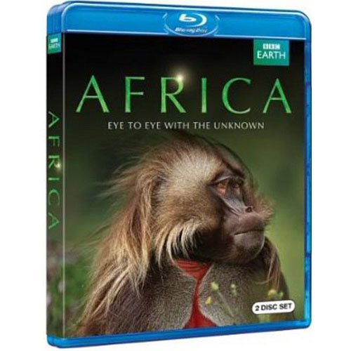 Africa (Blu-ray) (Widescreen)