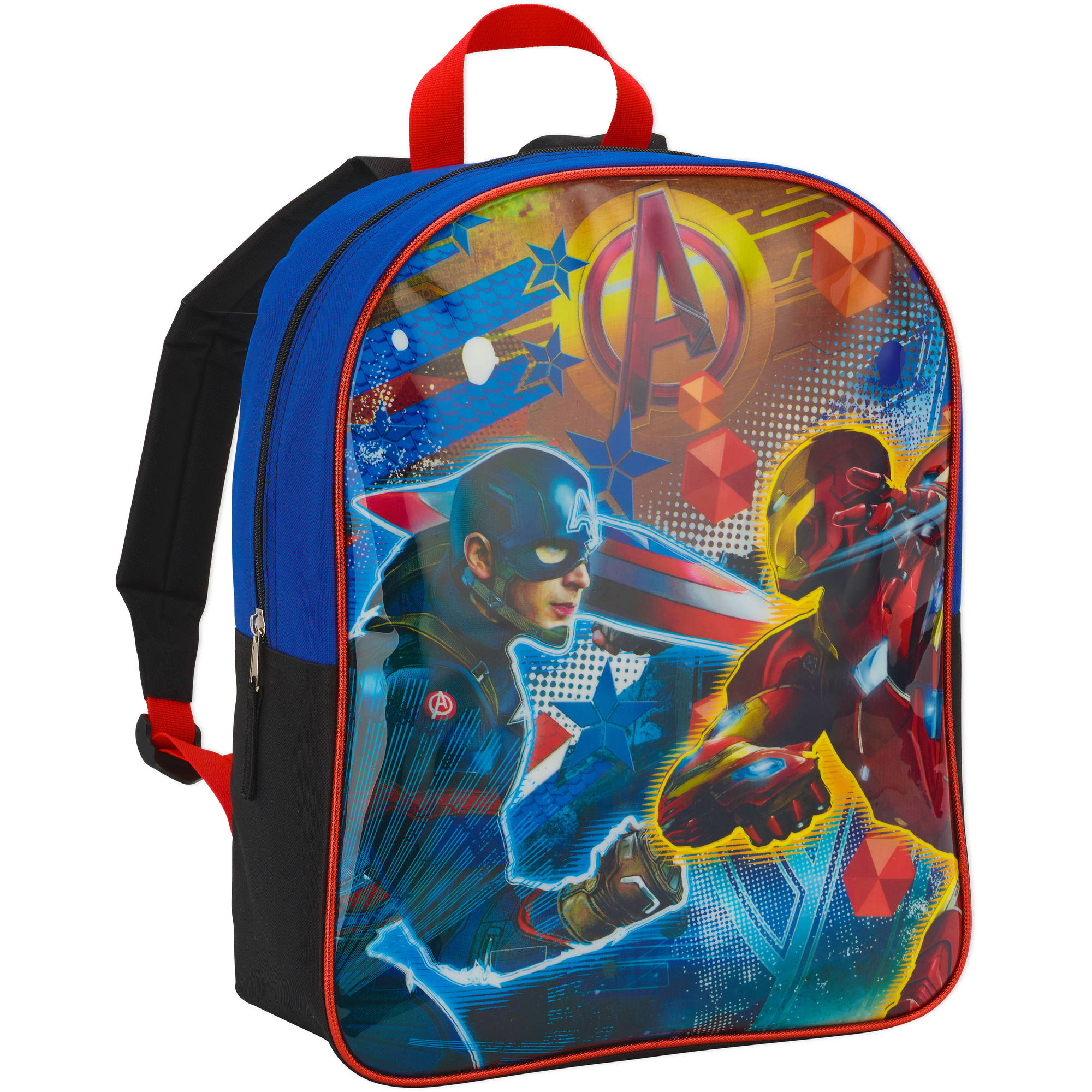 "Marvel Captain America: Civil War 15"" OPP Backpack"