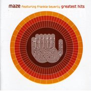 Maze - Greatest Hits - CD