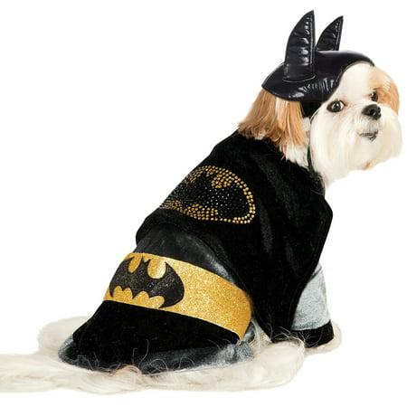 DC Comics Batman Pet Costume for $<!---->