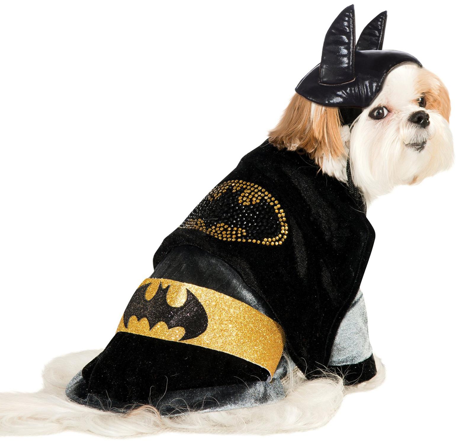 DC Comics Batman Pet Costume