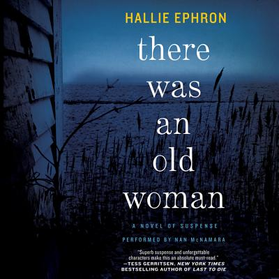There Was an Old Woman - Audiobook