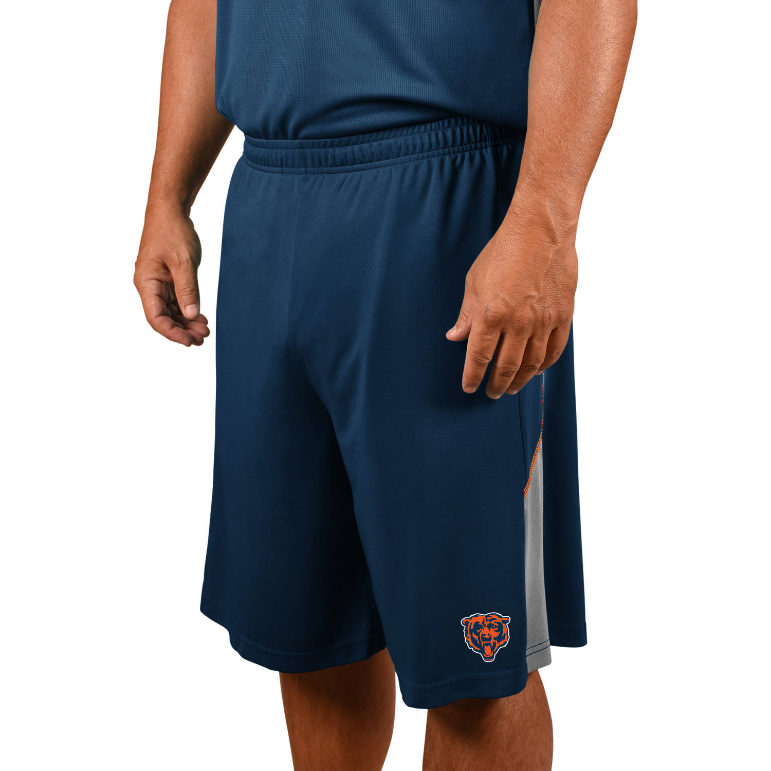 NFL Chicago Bears  Big Men's Basic Short