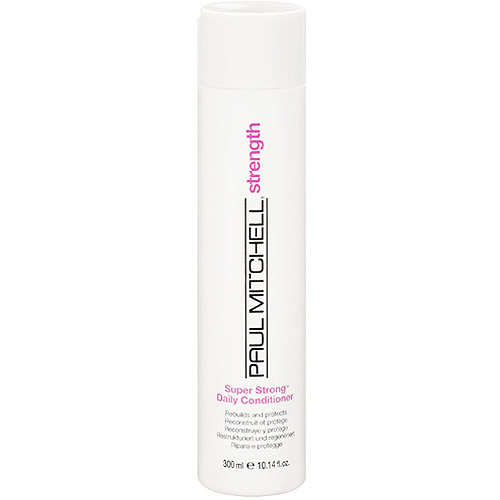Paul Mitchell Strength Super Strong Daily Conditioner, 10.14 oz