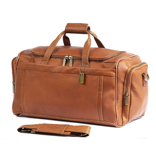 Claire Chase 20'' Carry-On Duffel