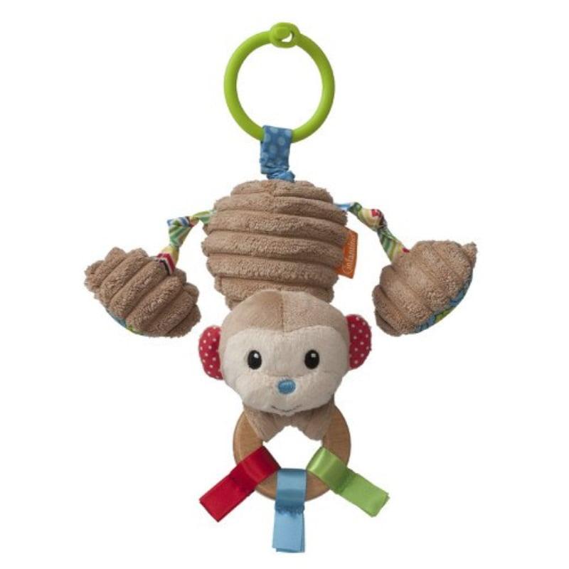 Infantino Gaga Jittery Monkey by