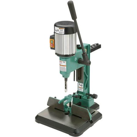 Grizzly Industrial G0645 1/2 HP Benchtop Mortising