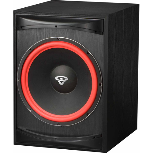 Generic Cerwin - vega Xls - 15s Powered Subwoofer