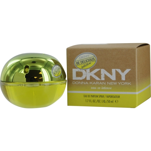Donna Karan 10917221 Dkny Be Delicious Eau So Intense By Donna Karan Eau De Parfum Spray 1.7 Oz