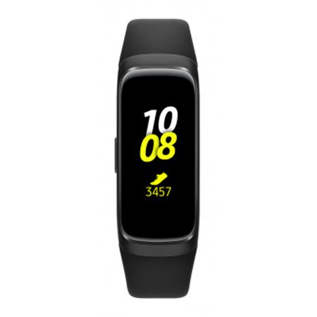 SAMSUNG Galaxy Fit Activity Tracker + Heart Rate,