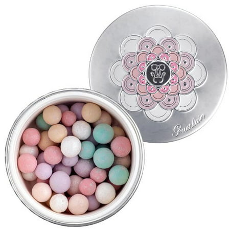 Guerlain Meteorites Highlighting Powder Pearls, 02 Light/Clair, 0.88 (Best Matte Highlighting Powder)