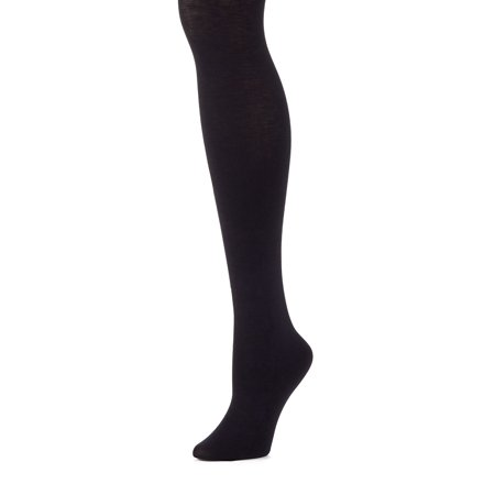Dkny Control Top Opaque Tights - Thermo Luxe Opaque Tights