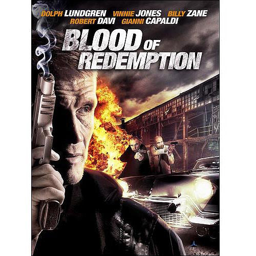 Blood Of Redemption (Widescreen)