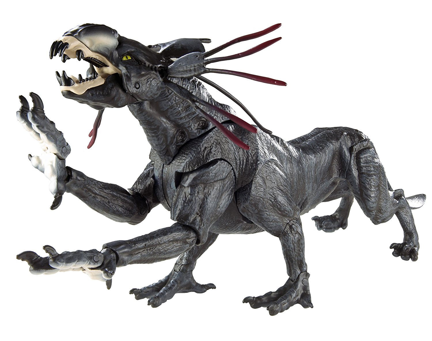 Avatar Na'vi Thanator Creature By Mattel by