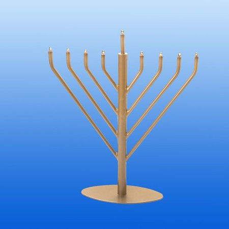- The Holiday Aisle Electric Menorah