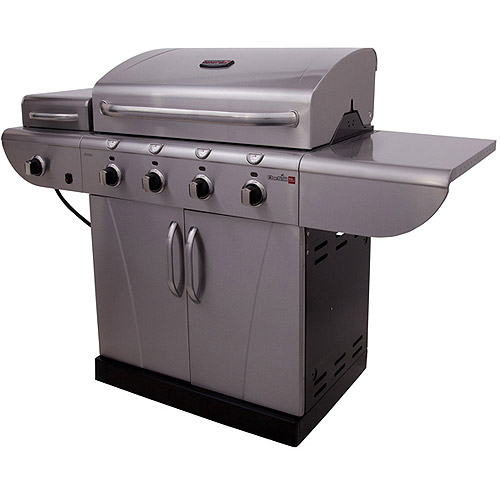 The Char-Broil TRU-Infrared (Walmart) is part of the Grill test program at Consumer Reports. In our lab tests, Grill models like the TRU-Infrared (Walmart) are rated on.