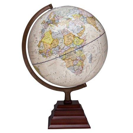 Waypoint Geographic Peninsula Globe