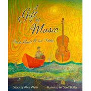 A Gift of Music : mile Benoit and His Fiddle