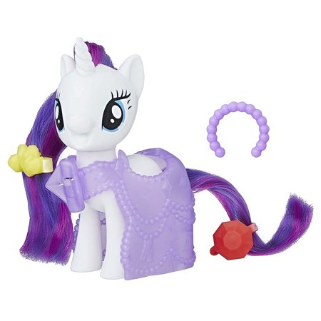 My Little Pony Clip and Style Runway Fashions Set Rarity](Little Fashions Boutique Coupon Code)