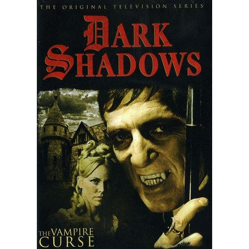 Dark Shadows: The Curse Of The Vampire