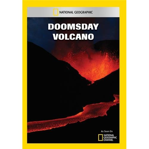 Doomsday Volcano DVD-5 by
