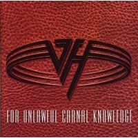 For Unlawful Carnal Knowledge (CD)
