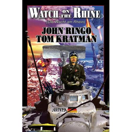 John Deere Watch (Watch on the Rhine - eBook )