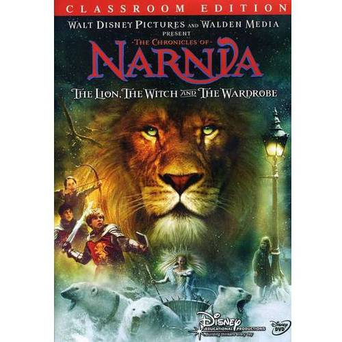 The Chronicles Of Narnia: The Lion, The Witch, And The Wardrobe (Classroom Edition) (Widescreen)