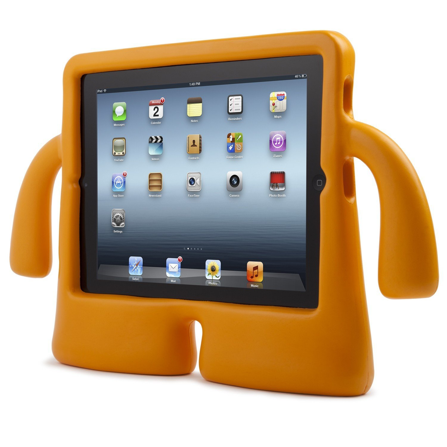 Speck Products iGuy Freestanding Case for iPad 4, iPad 3,...