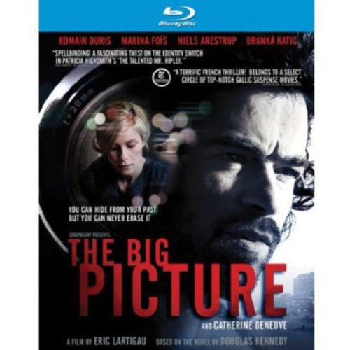 The Big Picture (French) (Blu-ray) (Widescreen)