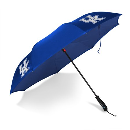 NCAA Kentucky Wildcats Wind-Proof (Kentucky Wildcats Umbrella)