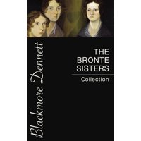 The Bronte Sisters Collection - eBook
