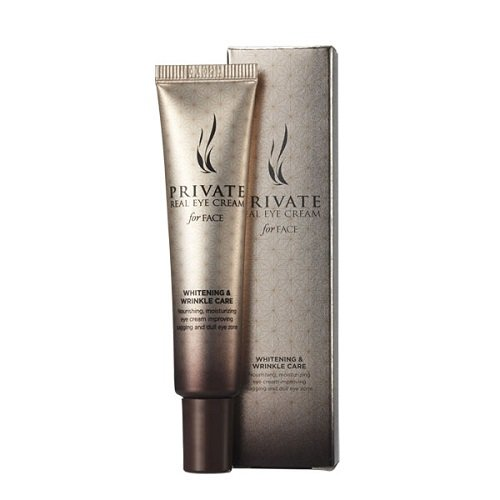 Image of A.H.C Private Real Eye Lotion 30ml (Whitening & Wrinkle Care)
