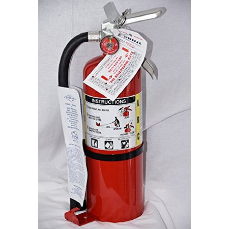 B-500 Amerex ABC Fire Extinguisher /With Certification Tag. Fire ...