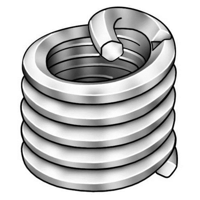 Powercoil 3534-3-8X1.5DSL Helical Insert - image 1 of 1