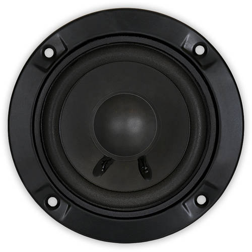 Podium Pro MID8 Midrange High Performance 200 Watt Speaker, Mid, DJ, PA, Karaoke by Podium Pro Audio