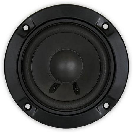 200 Watt Floor Standing Speaker - Podium Pro MID8 Midrange High Performance 200 Watt Speaker, Mid, DJ, PA, Karaoke