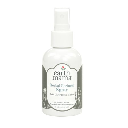 Earth Mama, Organic Herbal Sitz Bath